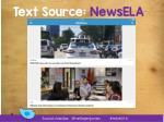 text source newsela