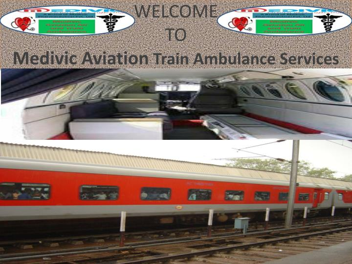 welcome to medivic aviation train ambulance services n.
