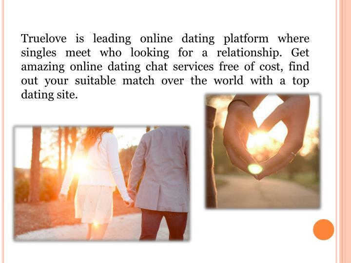 top dating platforms
