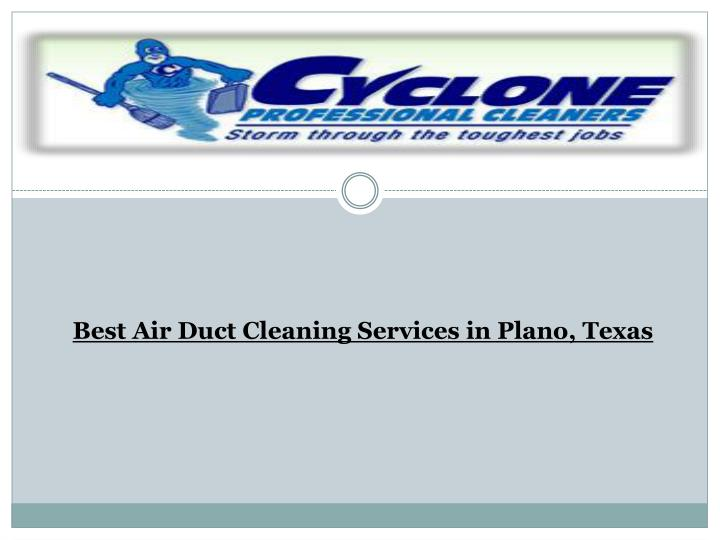 best air duct cleaning services in plano texas n.
