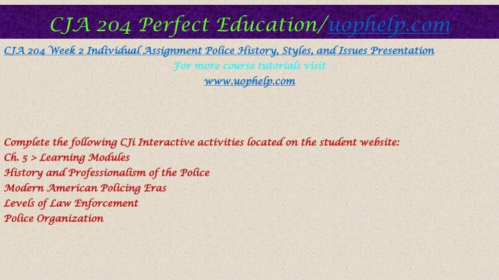 What Is Criminal Justice Funnel