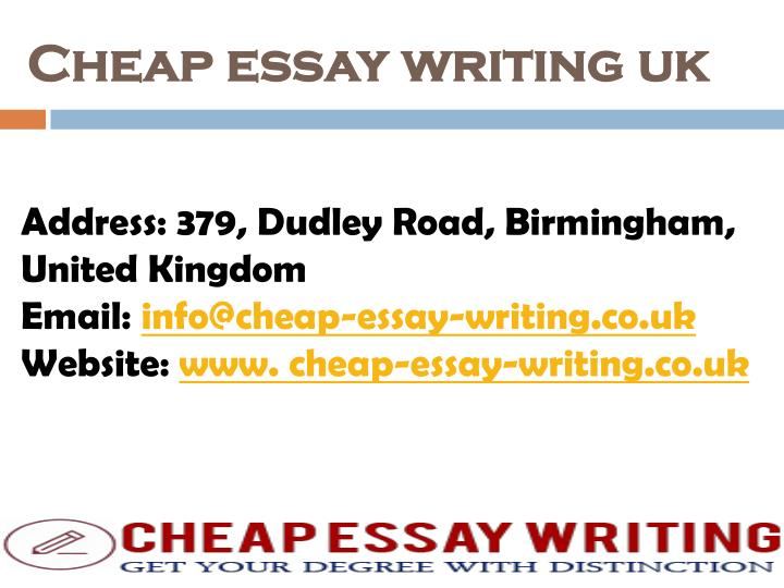 Best essay cheap use of waste