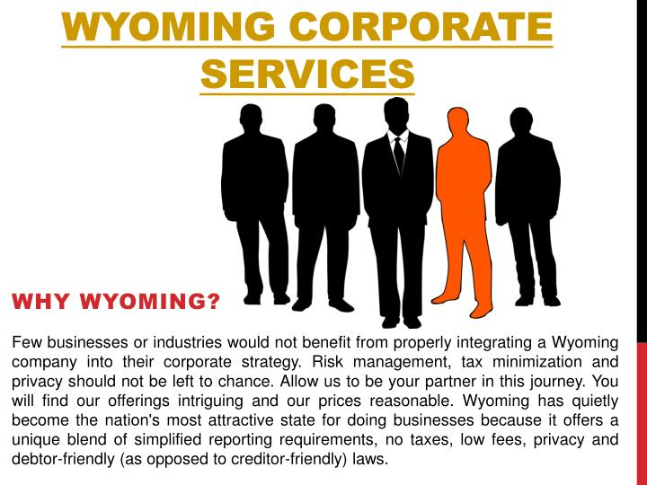 wyoming corporate services n.