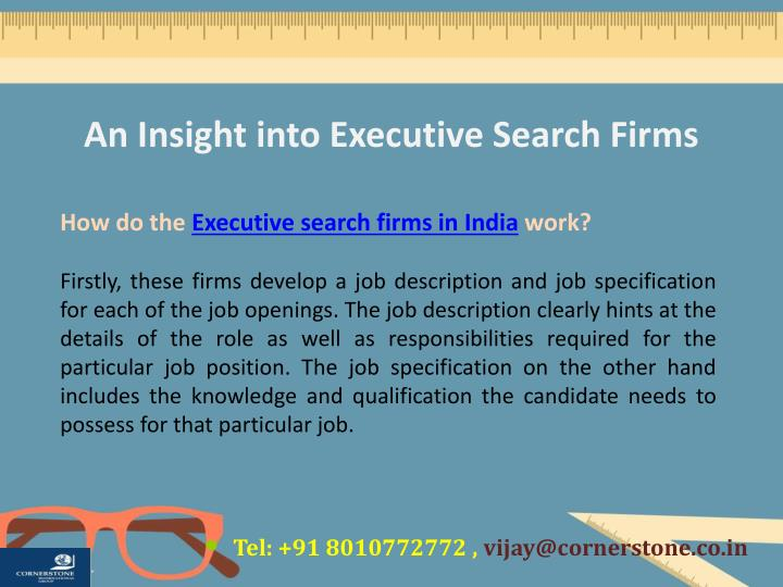 Ppt  An Insight Into Executive Search Firms Powerpoint. Best Forex Robot Reviews French Pastry Chefs. Dietetic Technician Certification. Best Carpet Cleaners In Denver. Selling Engagement Ring After Divorce. Fanuc Servo Motor Repair Free Tamil Tv Online. Car Insurance Dayton Ohio Best Lipo Procedure. Usc Medical School Requirements. College Information Technology