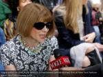 vogue editorial manager in boss anna wintour