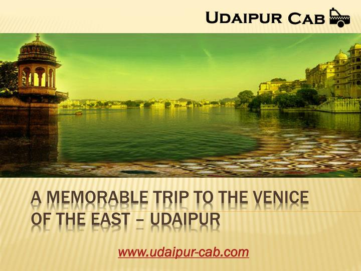 a memorable trip to the venice of the east udaipur