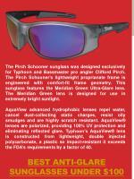 best anti glare sunglasses under 100