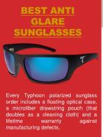 best anti glare sunglasses1