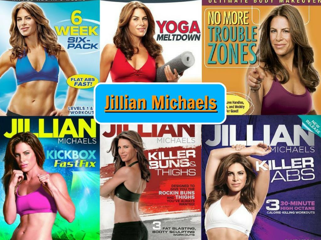 Jillian Michaels Is Engaged To Girlfriend Heidi Rhoades