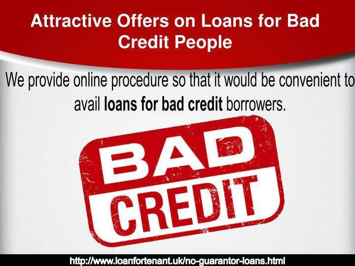 Loans Online Bad Credit Instant Decision