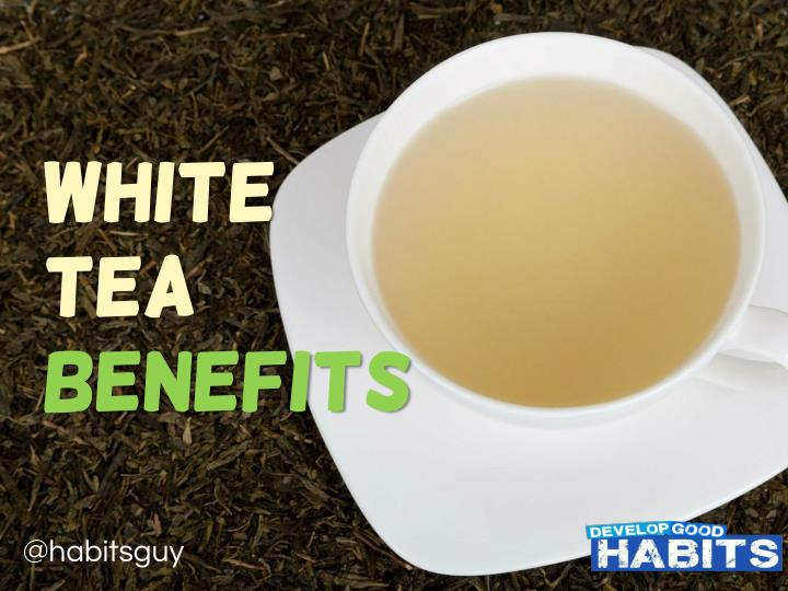 white white tea tea benefits benefits n.