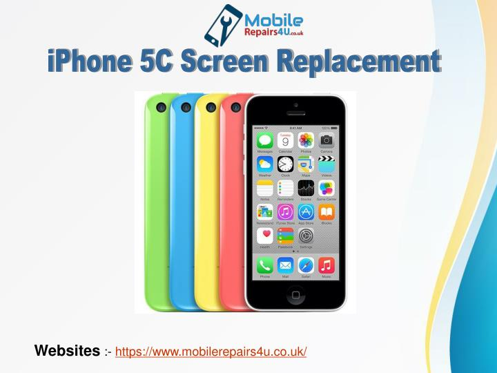 iphone 5c screen problems ppt follow some procedures to fix your phones problem 6579