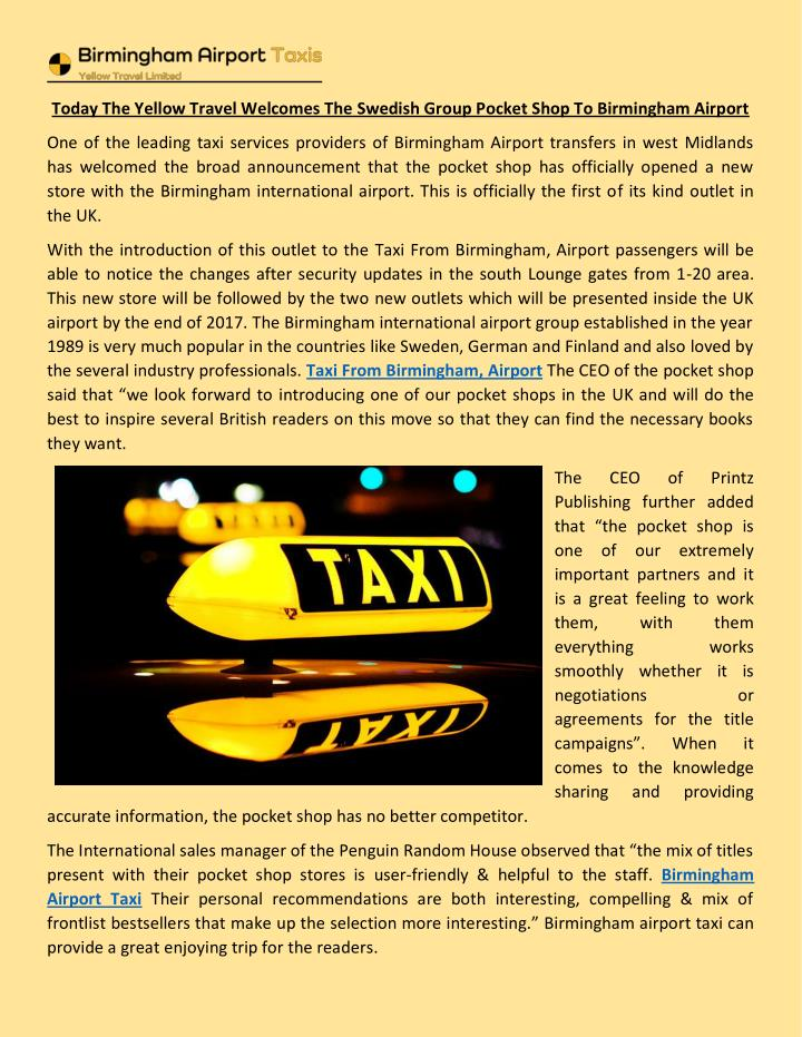 today the yellow travel welcomes the swedish n.
