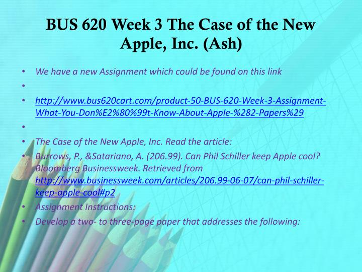 can phil schiller keep apple cool Read bus 620 week 3 the case of the new apple, inc from the story by ghjjkloiui with 1 reads ashbus620, bus620assignmentfree, bus620ashford check this a.