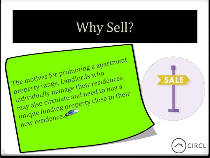 Selling Rental Property Capital Gains Date