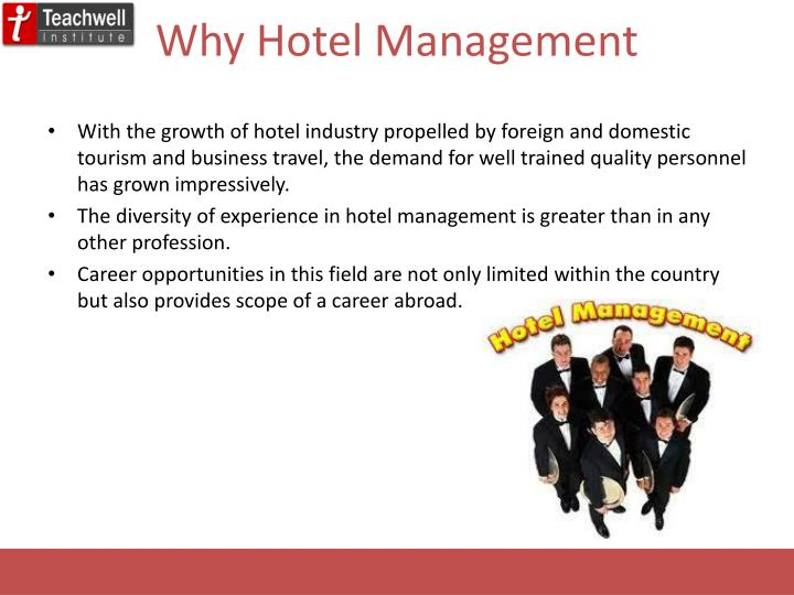 principles of revenue management in the hotel industry tourism essay Hospitality and tourism sample exam which of the following is true regarding passenger rights in the air travel industry: business process management.