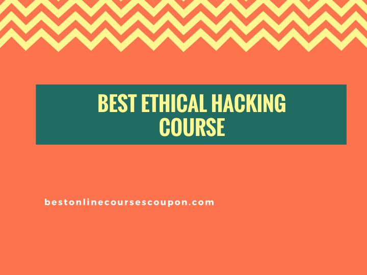 best ethical hacking course n.
