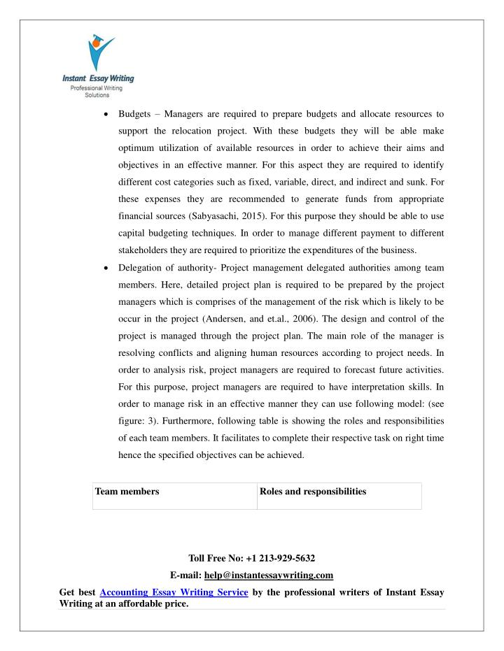 budgets essay Budget management analysis – essay sample home essay examples finance budget management analysis this paper uses an example hospital budget shown in table 2 on page 6.