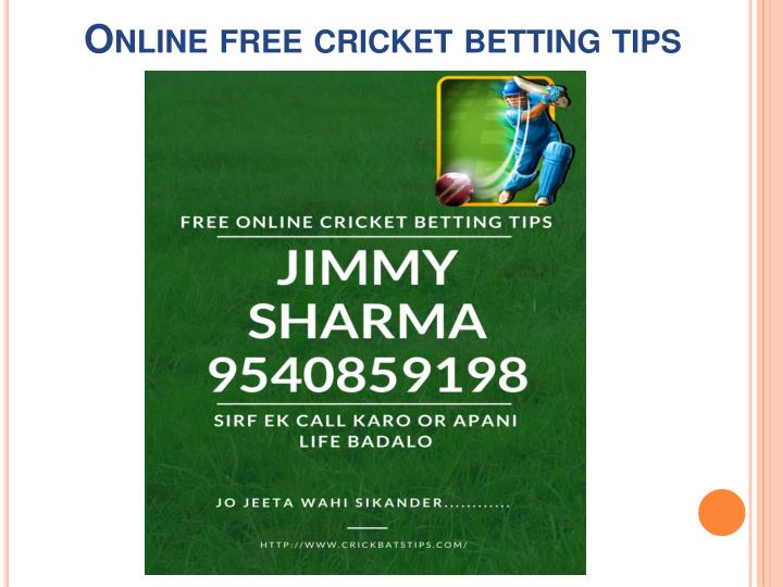 Free cricket betting tips in ipl 2021 2 15 bitcoins definition