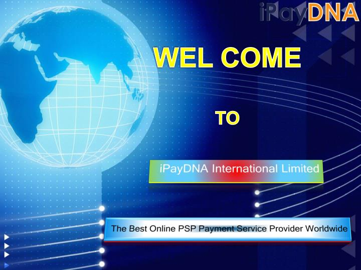the best online psp payment service provider worldwide n.