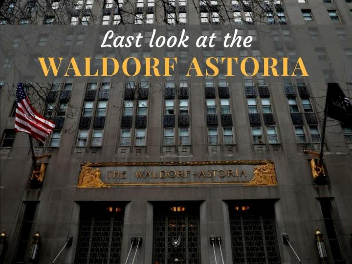 last take a gander at the waldorf astoria n.