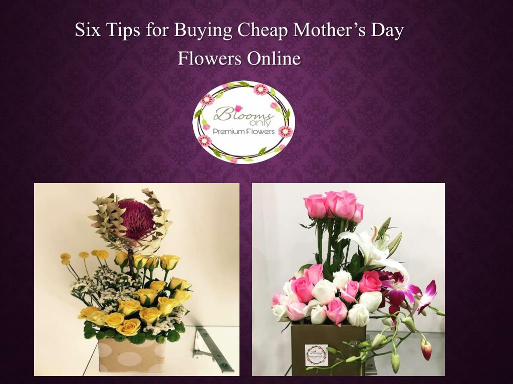 Imgenes de flower delivery cheap mothers day six tips for buying cheap mother s day flowers n izmirmasajfo