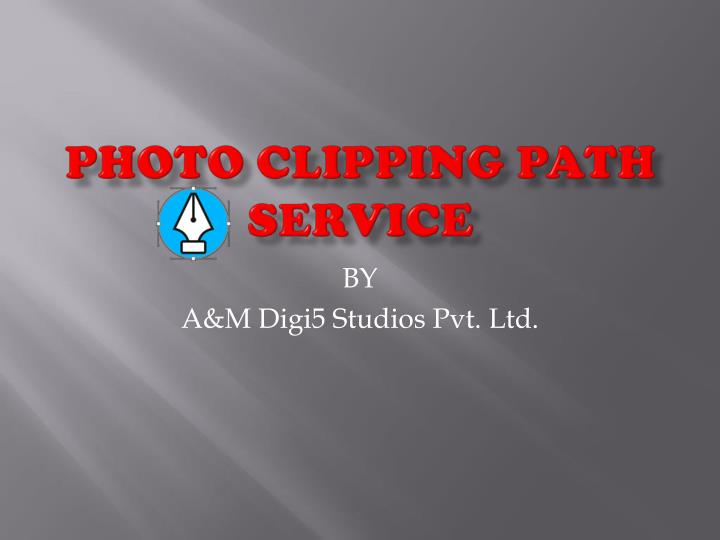photo clipping path service n.