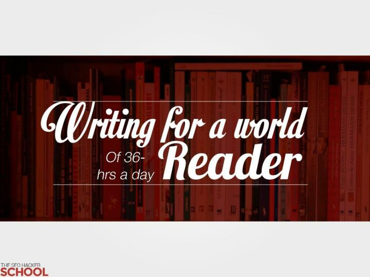 writing for a world of 36 hrs a day reader insider n.