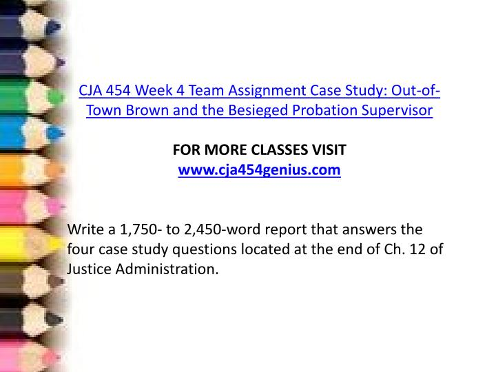 cja 454 Cja/454/ uophoenix war on drugs and prison overcrowding analysis studypool values your privacy only questions posted as public are visible on our website.