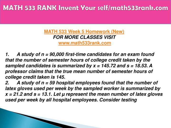 math533 poject b 1