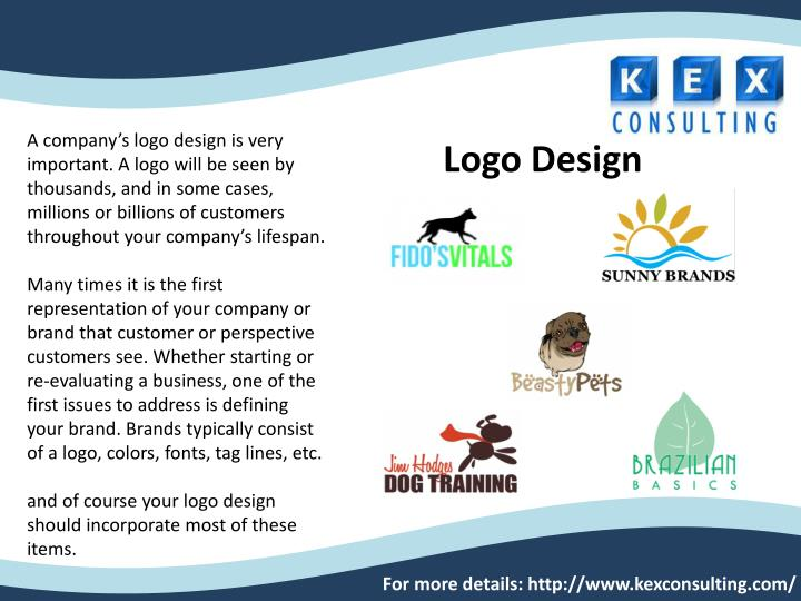 a company s logo design is very important a logo n.