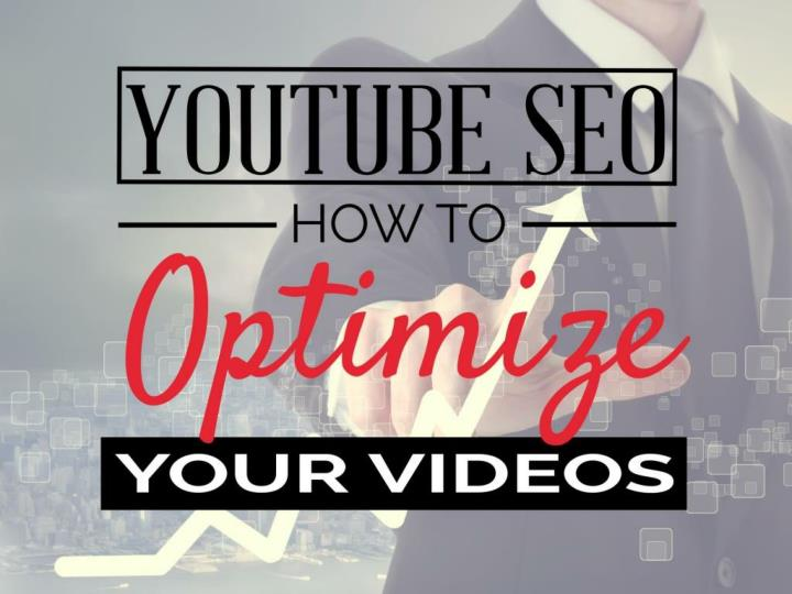 youtube seo how to optimize your videos public n.