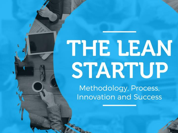 the lean startup n.