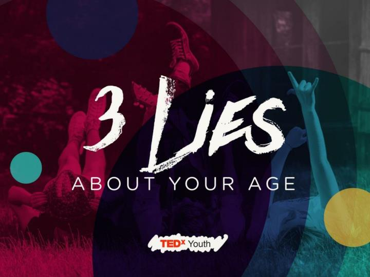 the three lies about your age n.