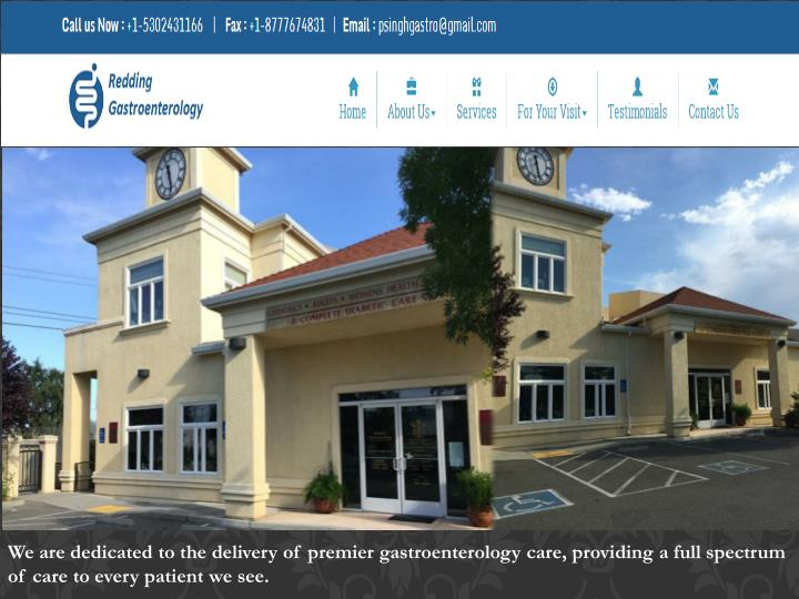 we are dedicated to the delivery of premier n.