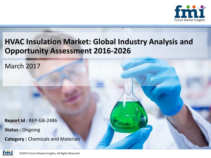 hvac insulation market global industry analysis n.