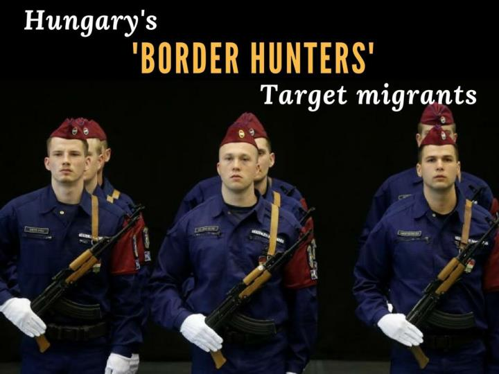 hungary s fringe seekers objective migrants n.