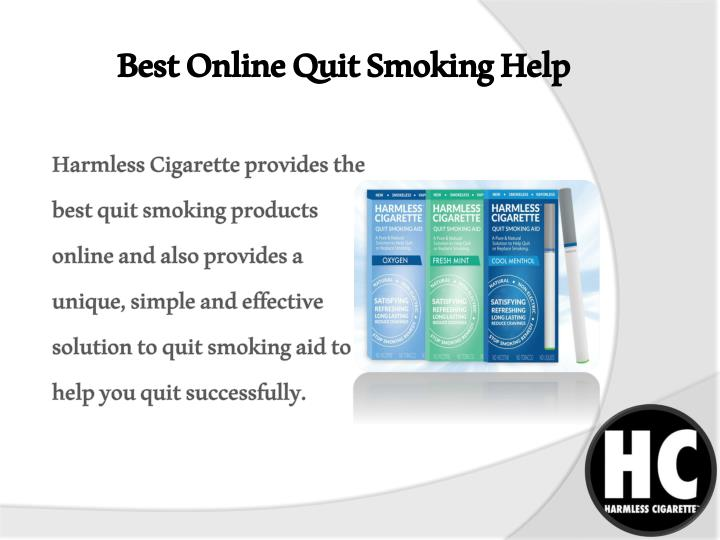 ways of quitting smoking essay The benefits of quitting smoking and 5 natural ways to kick the habit it's tough, but not impossible, to quit smoking here are some natural ways to put your cigarette-puffing habit behind you.