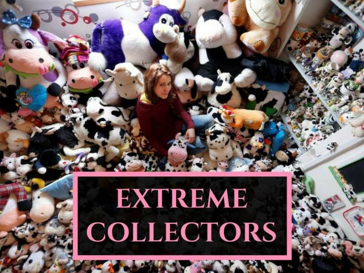 outrageous collectors n.
