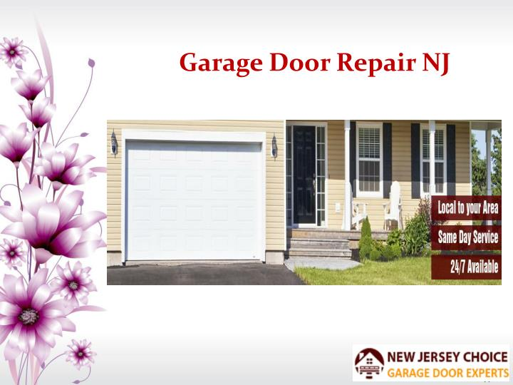 Overhead Doors Nj Commercial Door Repair New