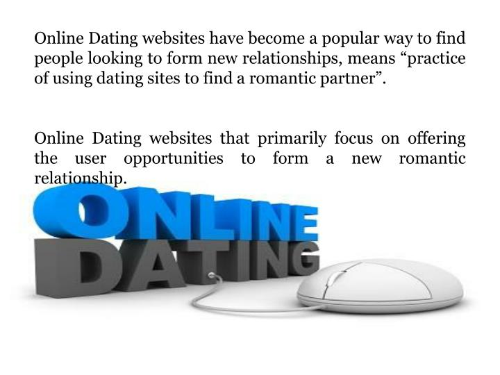 Online dating powerpoint, sex fuck online rooms