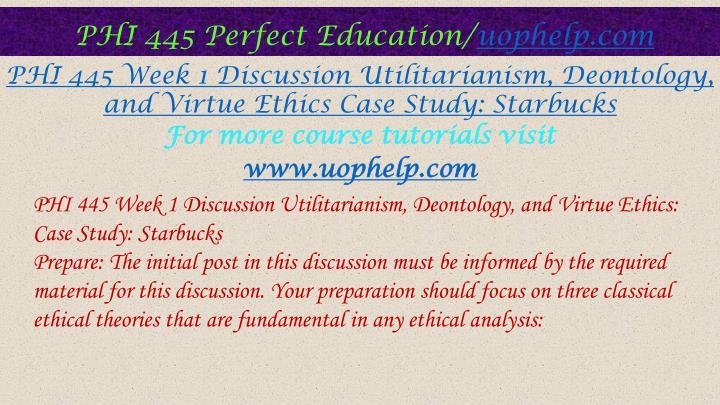utilitarianism deontology and virtue ethics in legalizing marijuana