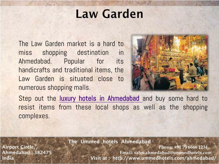 Ppt 8 Best Marketplaces In Ahmedabad For Wedding Shopping