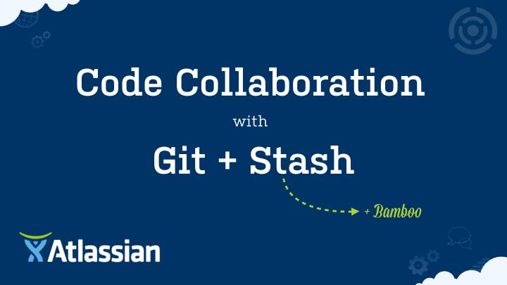 code collaboration with git stash n.