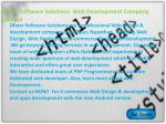 dheer software solutions web development company