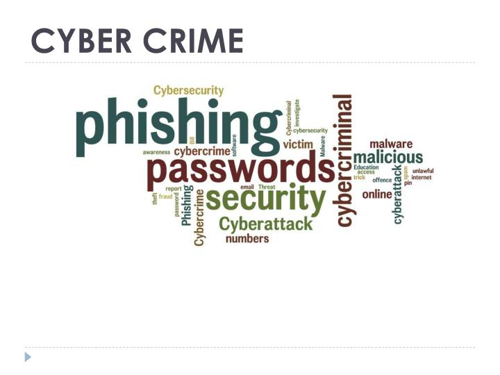 internet crimes speech