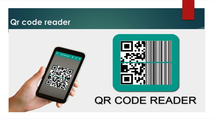 Qr code reader free download for iphone