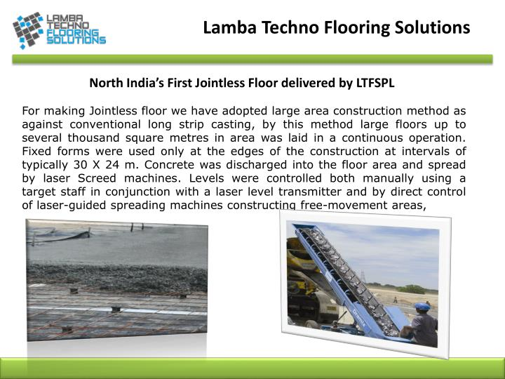Ppt Industrial Flooring Powerpoint Presentation Free Download