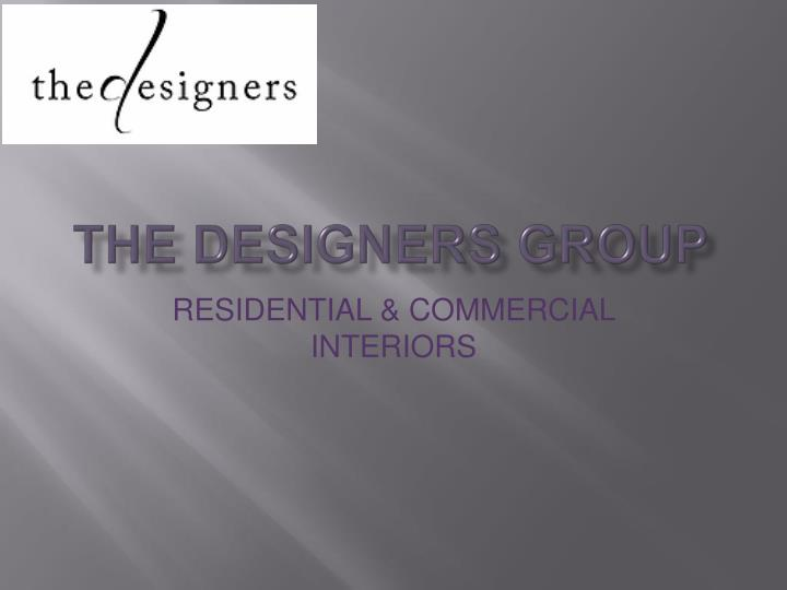 the designers group n.