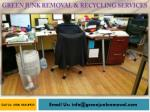 green junk removal recycling services1